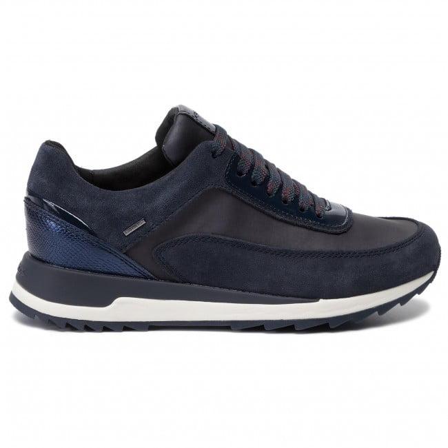Sneaker Geox blue