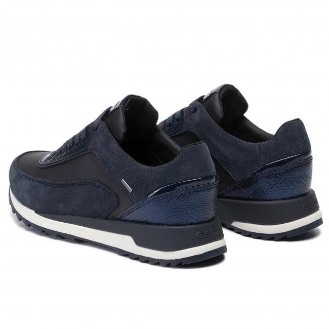 Casual Sneakers Sneaker Γυναικείο Παπούτσι με κορδόνια
