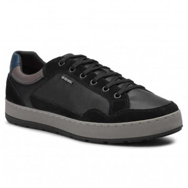Casual παπούτσι με κορδόνια