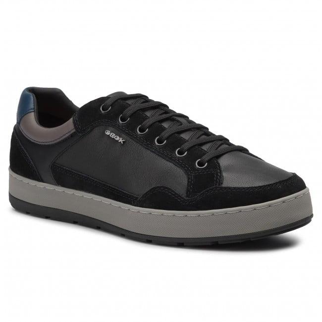 Casual παπούτσι με κορδόνια 1
