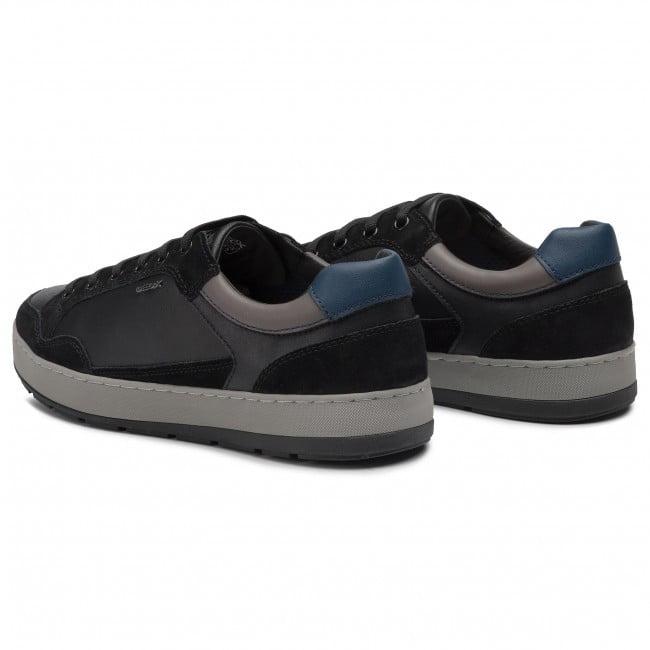 Casual παπούτσι με κορδόνια 2