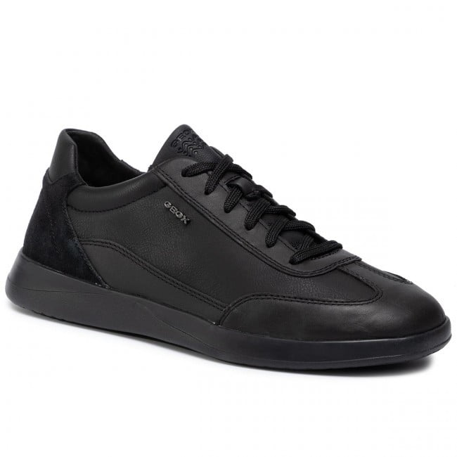 Casual Sneaker Total Black 1