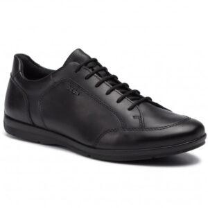 Ανδρικά Παπούτσια Αντρικό Casual Παπούτσι Δετό