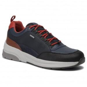 Ανδρικά Παπούτσια Casual Sneaker Multi Color