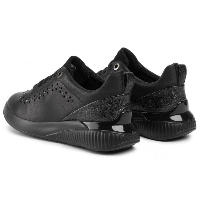 Casual Sneakers Sneaker Παπούτσι με σχέδια από Στρας