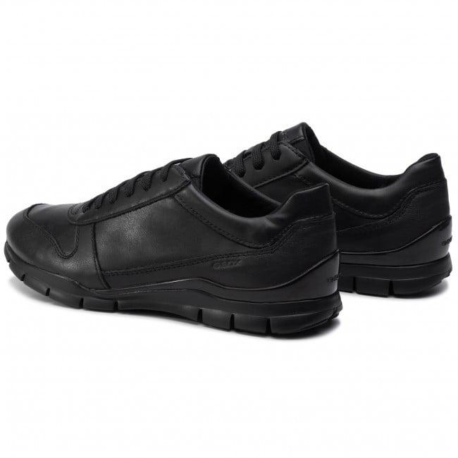 Casual Sneaker με εύκαμπτη σόλα 3