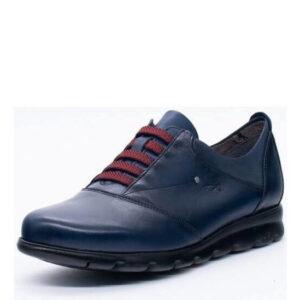 Γυναικεία Παπούτσια Comfort Sneaker με διακοσμητικά λάστιχα