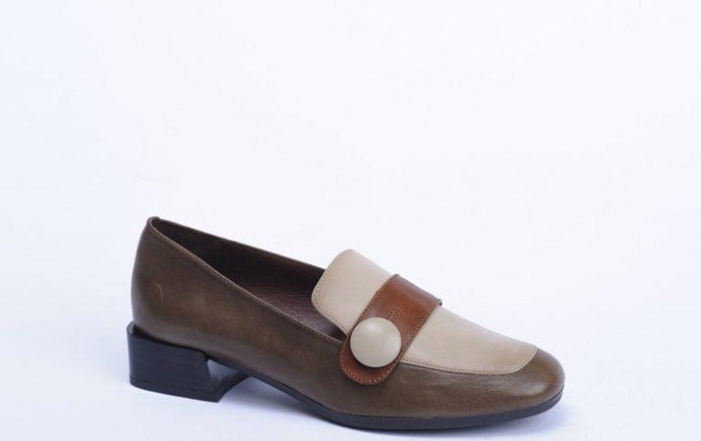 Γυναικεία Παπούτσια Γυναικείο Sneakers Triflow Κροκό