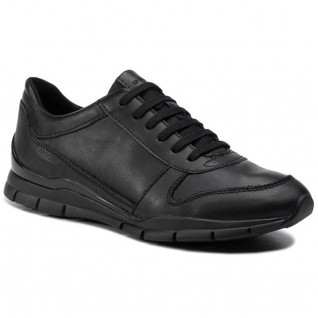 Casual Sneaker με εύκαμπτη σόλα 1