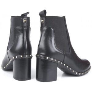 Γυναικεία Παπούτσια Γυναικείο Μποτάκι με Τρουκς