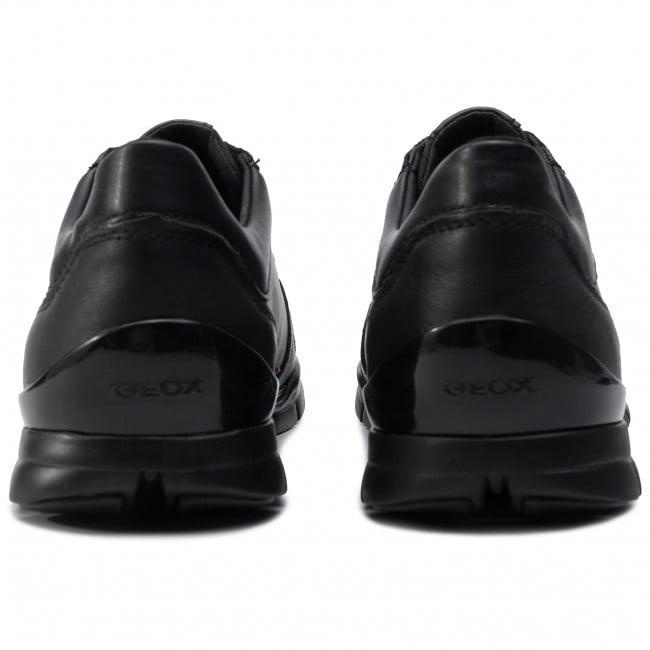 Casual Sneaker με εύκαμπτη σόλα 2
