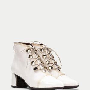Γυναικεία Παπούτσια Γυναικείο Elegant Μπέζ Μποτάκι
