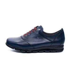 Comfort Sneaker με διακοσμητικά λάστιχα