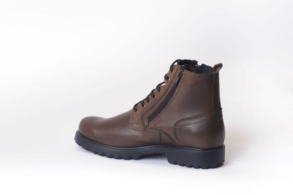 Αντρικά Biker Boots