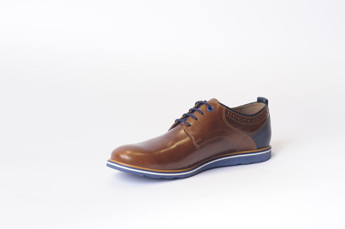 Αντρικό Παπούτσι Δετό 1