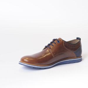 Ανδρικά Παπούτσια Αντρικό Σκαρπίνι Δετό Gallen