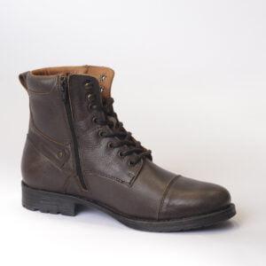 Ανδρικά Παπούτσια Αντρικά Αρβυλάκια με Φερμουάρ