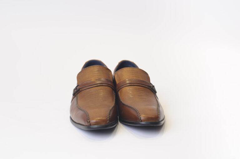 Ανδρικά Παπούτσια Αντρικό Μοκασίνι Bocca Lupo