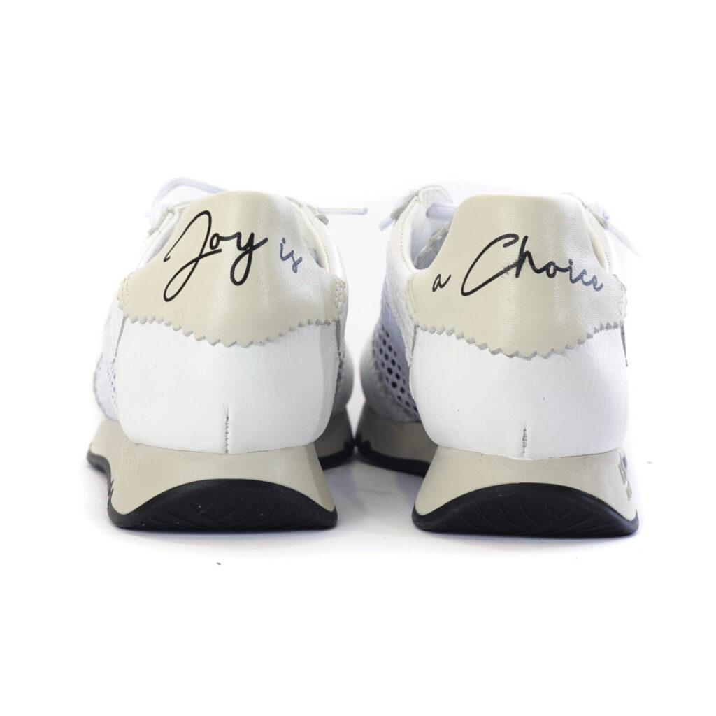"Hispanitas Γυναικείο Casual Sneaker  ""Joy is a Choice"""