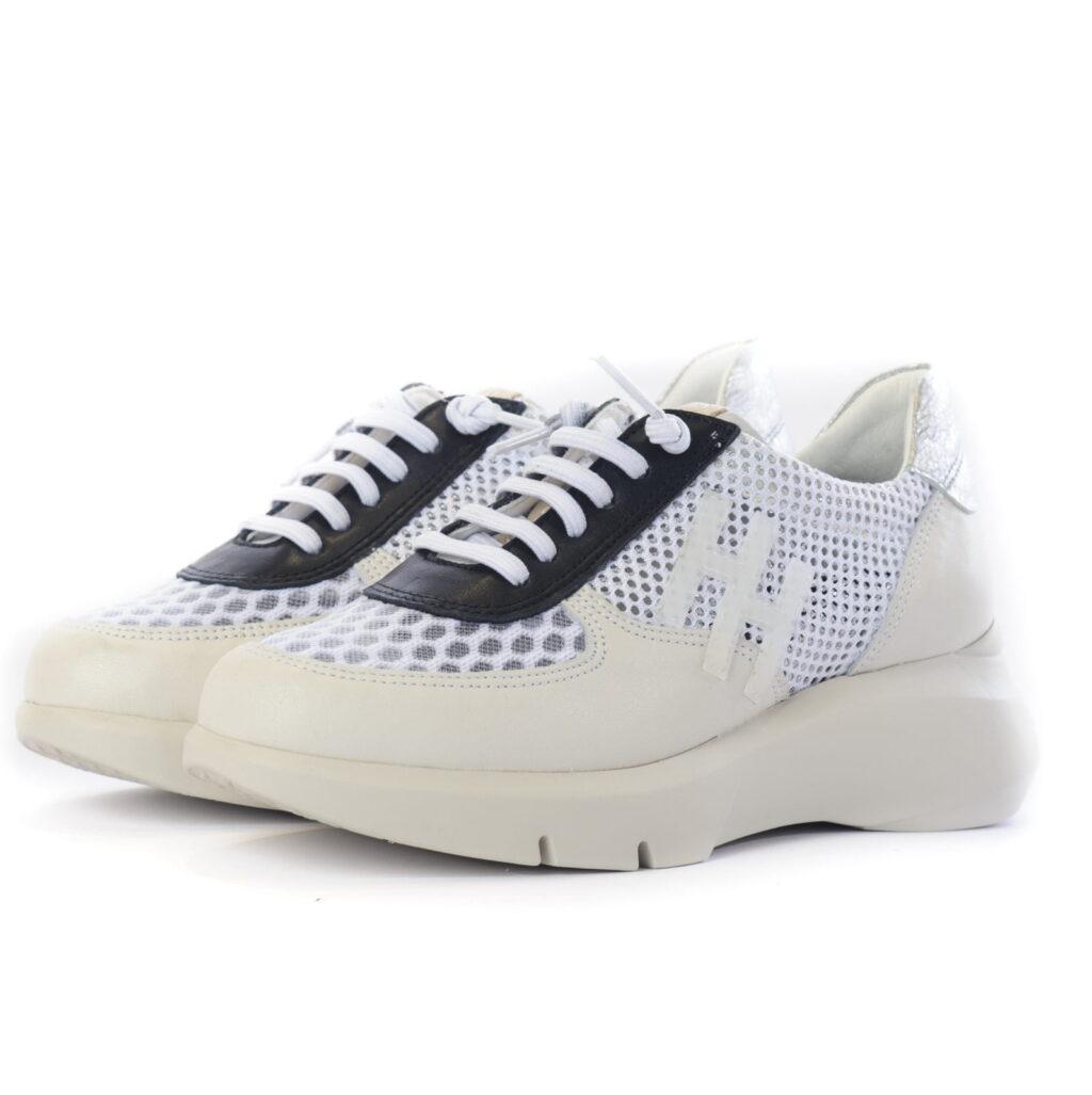 Γυναικείο Luxury Sneaker με Triflow Σόλα
