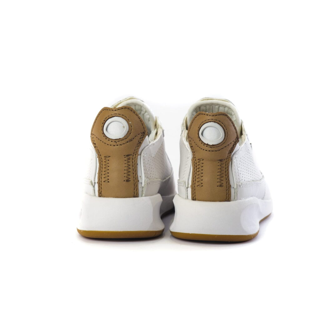 Geox Γυναικείο Sneaker με Aerantis Σόλα
