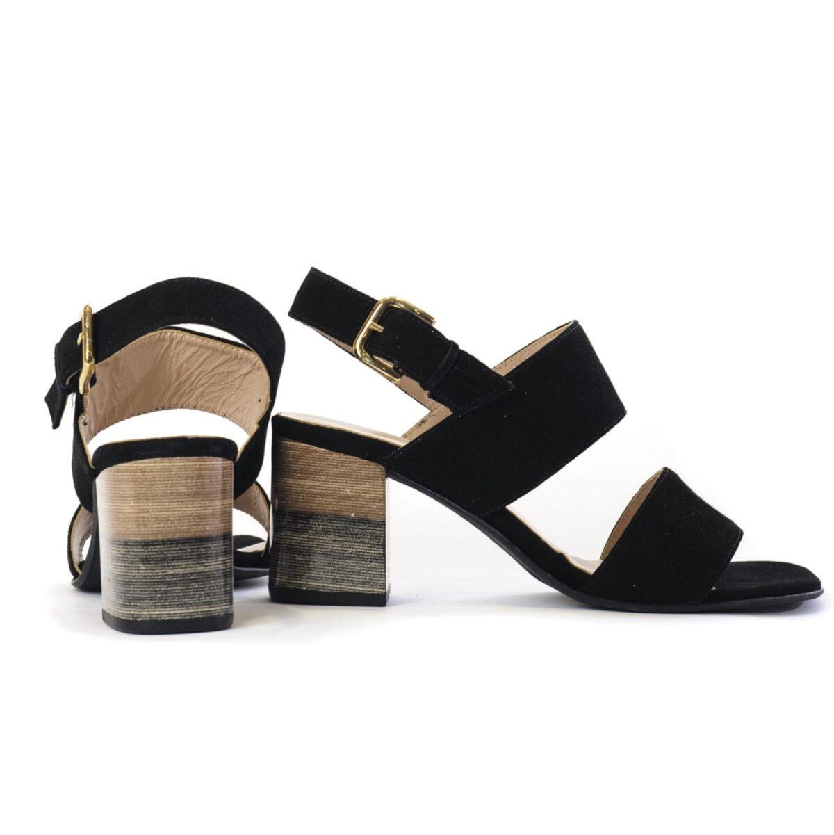 Γυναικεία Παπούτσια Γυναικείο Πέδιλο με πολύ Μαλακό Δέρμα
