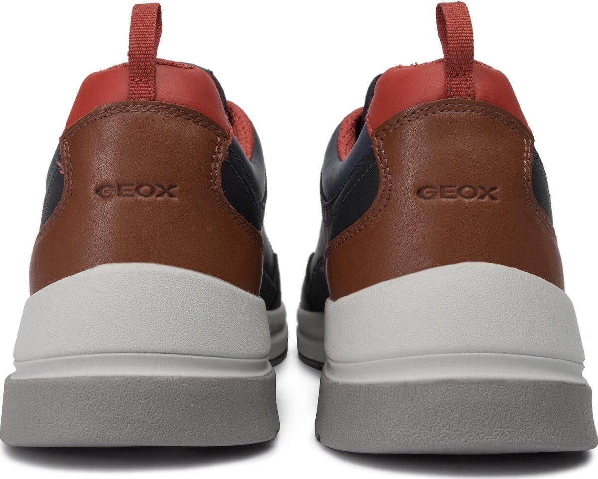 Casual Sneaker Multi Color 2