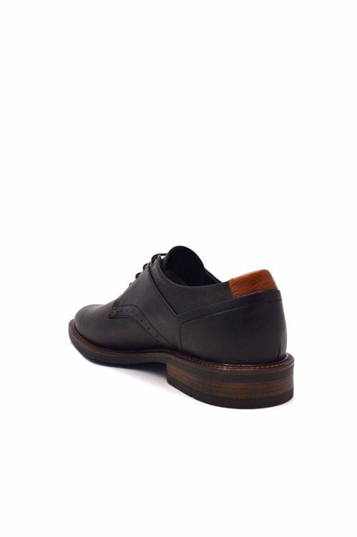 Ανδρικά Παπούτσια Αντρικό Παπούτσι Δετό