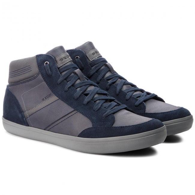 Αντρικό Ημίμποτο Sneaker 2