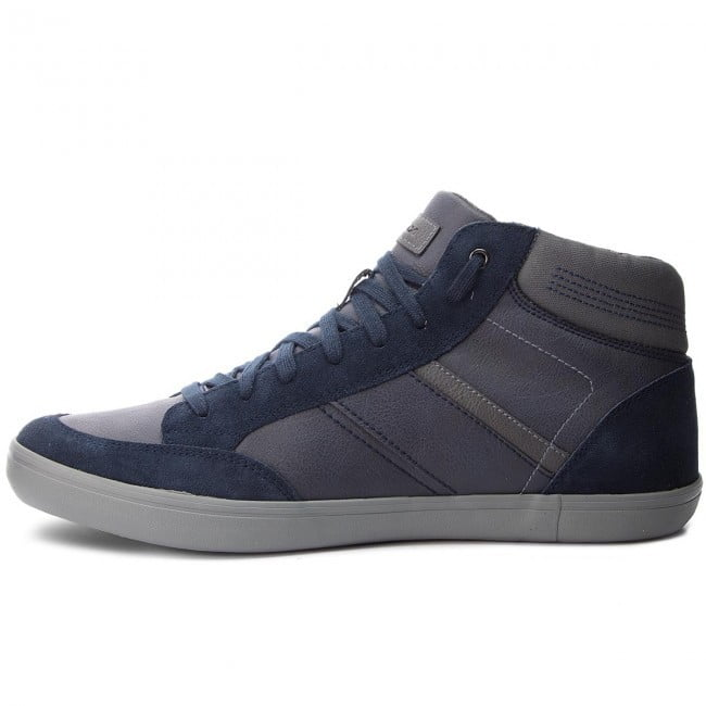 Αντρικό Ημίμποτο Sneaker 1