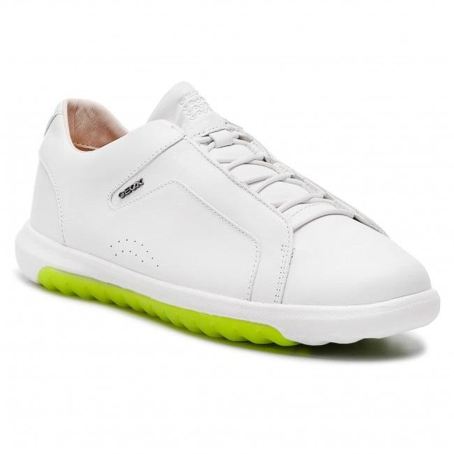Casual Αντρικό Sneaker Geox