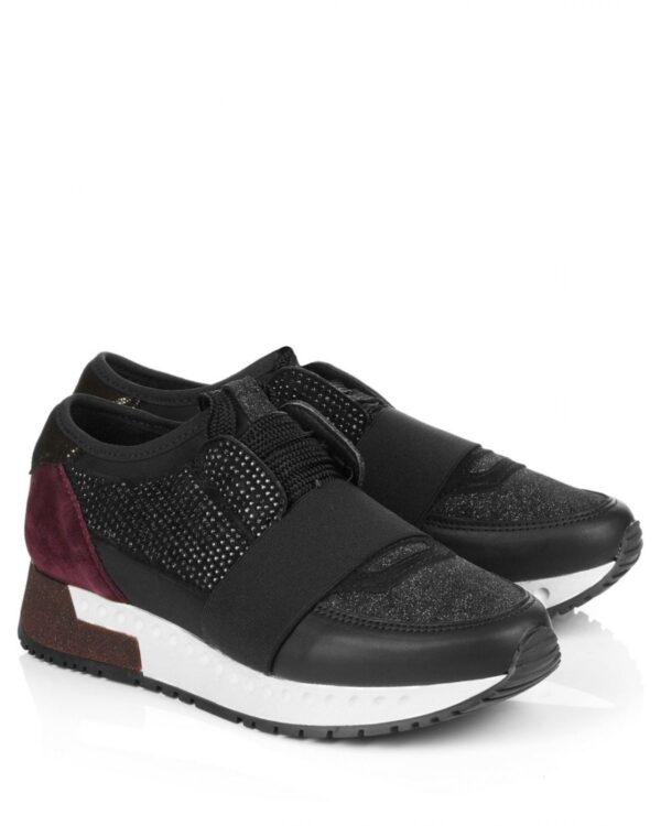 Casual Sneakers Casual Γυναικείο Sneaker Alpe