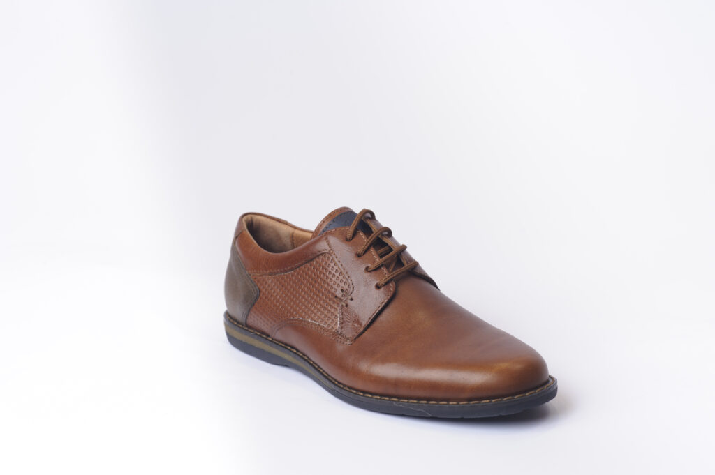 Ανδρικά Sneakers Casual Αντρικά Δερμάτινα Δετά Casual