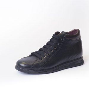 Ανδρικά Sneakers Casual Αντρικό Ημίμποτο με Ανατομική Σόλα