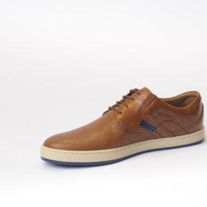 Ανδρικά Παπούτσια Αντρικό Flat Δετό Παπούτσι