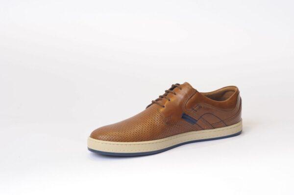 Ανδρικά Sneakers Casual Αντρικό Flat Δετό Παπούτσι