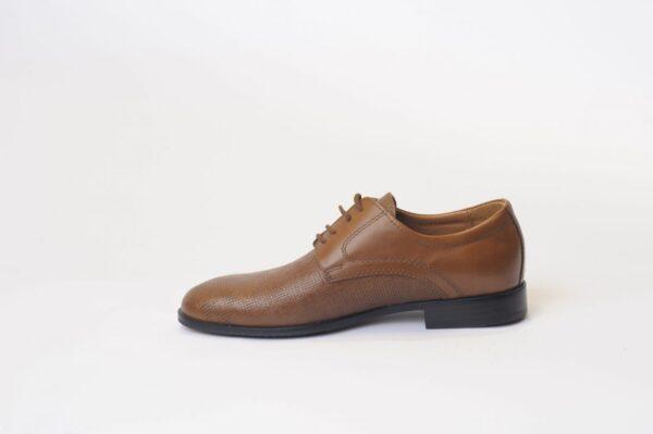 Ανδρικά Παπούτσια Αντρικό Δετό Παπούτσι Nikolas