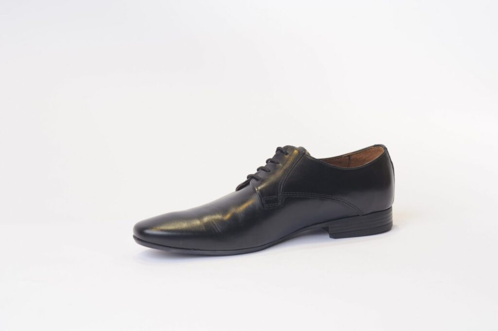 Ανδρικά Παπούτσια Αντρικό Σκαρπίνι σε λείο δέρμα