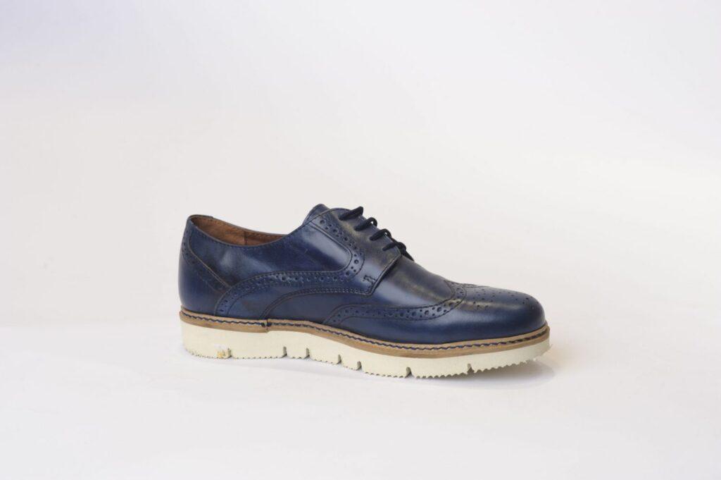 Ανδρικά Παπούτσια Αντρικό Casual Oxford Style