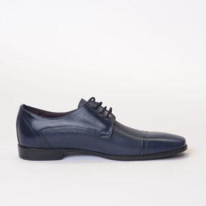Ανδρικά Παπούτσια Αντρικό Σκαρπίνι με κορδόνια