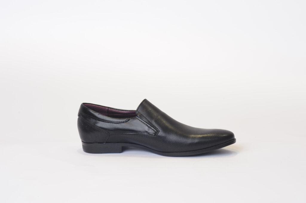 Ανδρικά Παπούτσια Αντρικό Μοκασίνι – Loafers Nikolas
