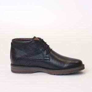 Ανδρικά Sneakers Casual Αντρικό Μποτάκι Casual Nikolas