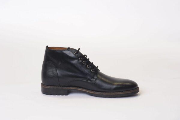 Ανδρικά Παπούτσια Αντρικό Ημίμποτο με Κορδόνια