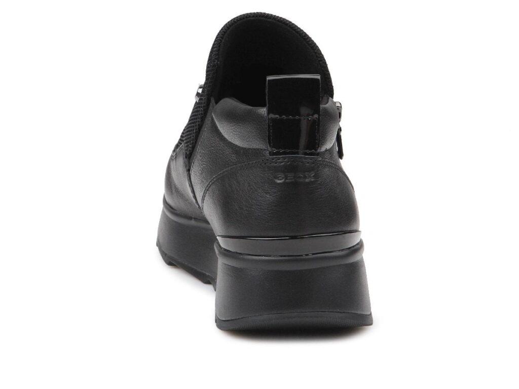 Γυναικείο Casual Sneaker με Τρουκς