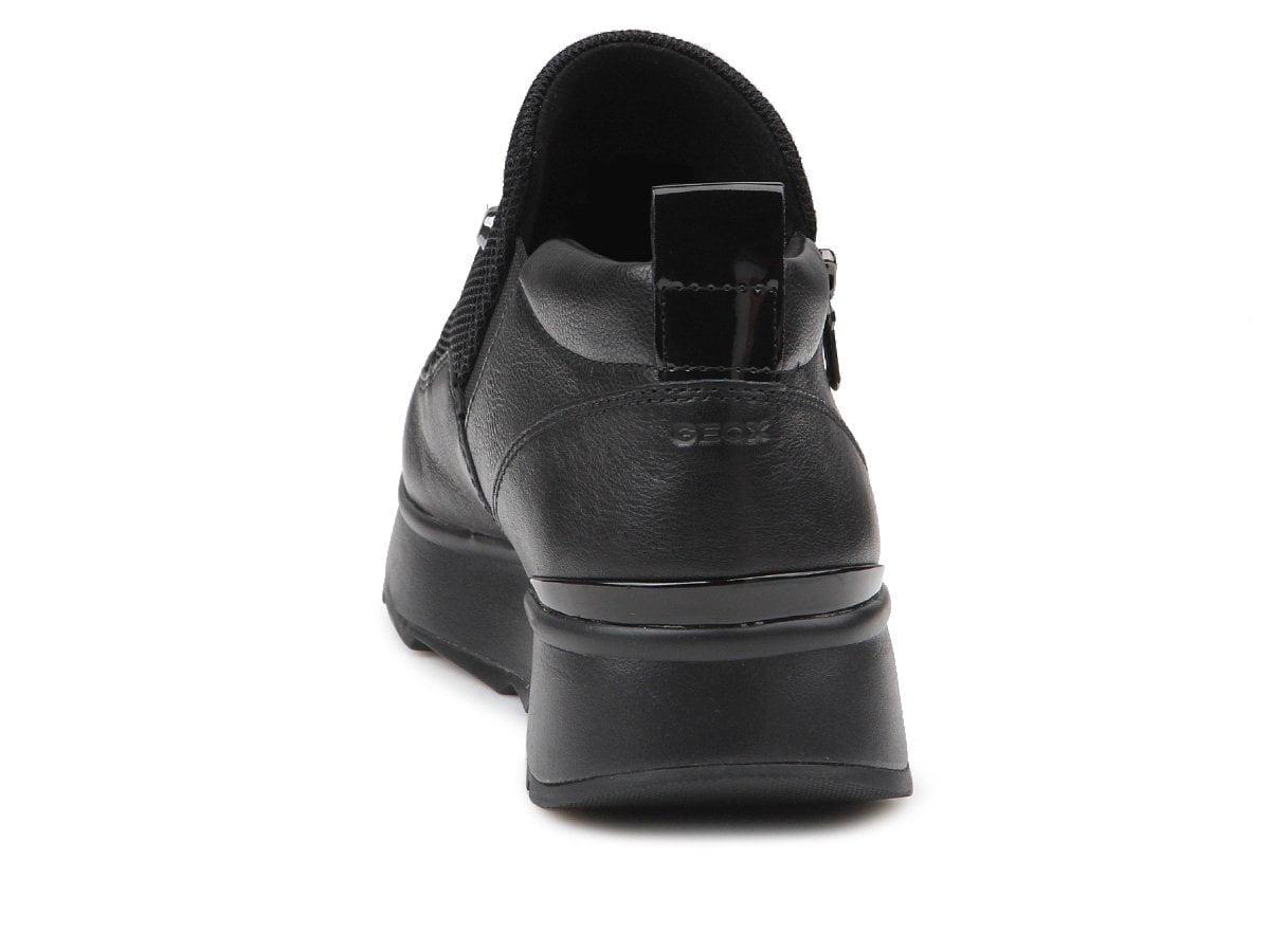 Γυναικεία Παπούτσια Γυναικείο Casual Sneaker με Τρουκς