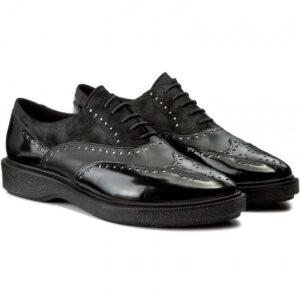 Γυναικεία Παπούτσια Γυναικείο Παπούτσι Oxford Style