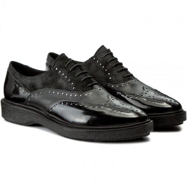 Γυναικείο Παπούτσι Oxford Style