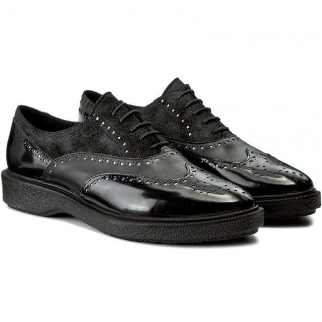 Γυναικείο Παπούτσι Oxford Style 1