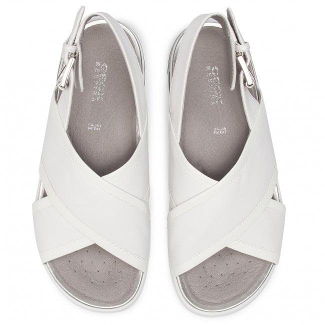 Γυναικεία Παπούτσια Total Flex Πέδιλο με χιαστή λουράκια