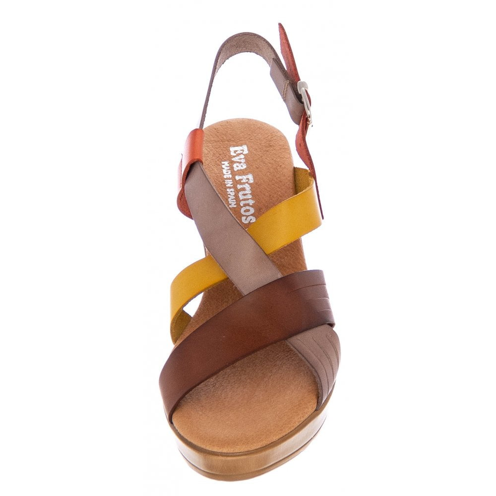 Γυναικεία Παπούτσια Total Flex πλατφόρμα σε Multi Color